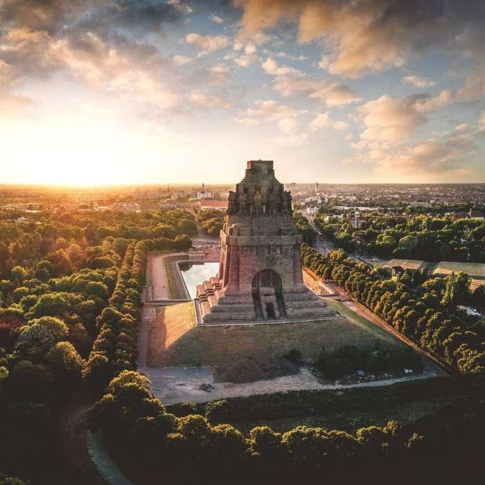 Völkerschalchtdenkmal